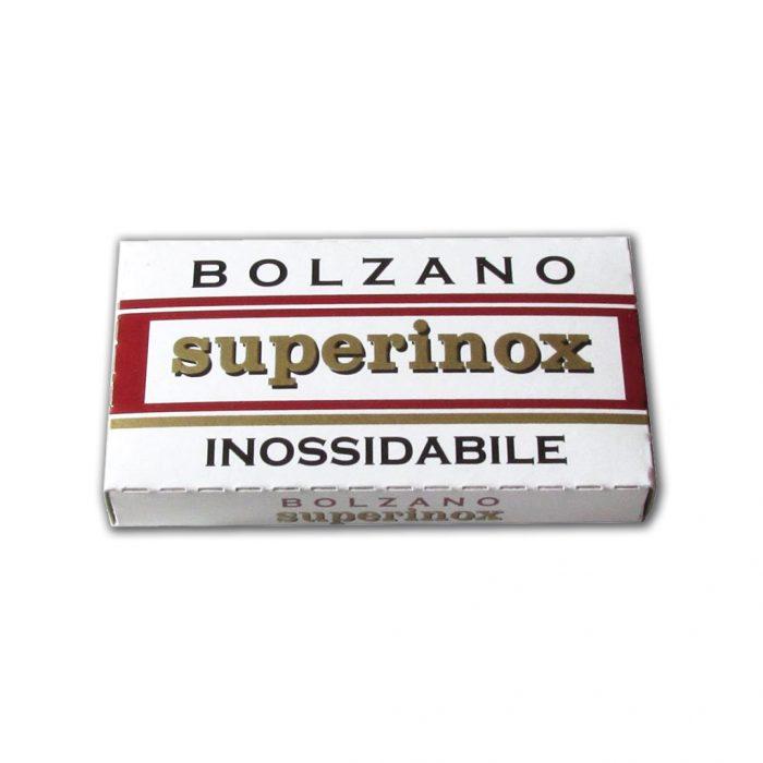 lamette bolzano Superinox