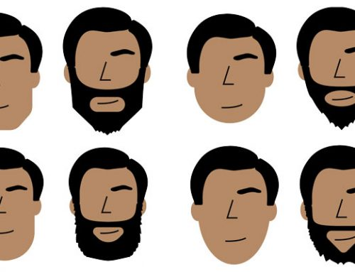 Come trovare il miglior stile di barba per la forma del tuo viso