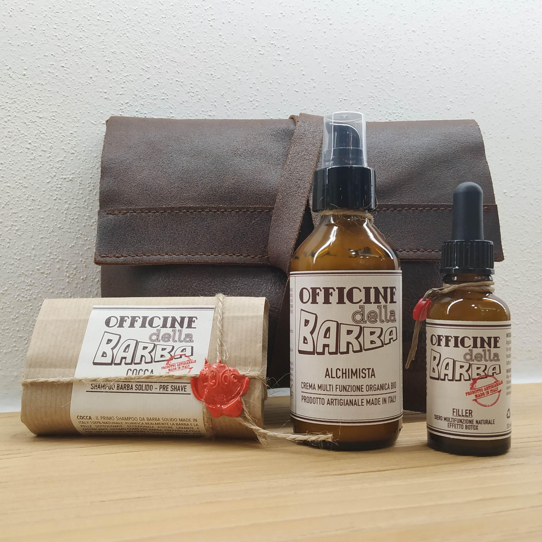 PACK EXCLUSIVE alchimista cocca filler offerta black friday