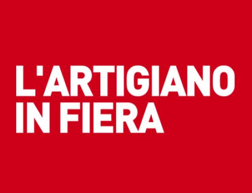Artigiano in Fiera: per accedere è necessario un pass da scaricare online