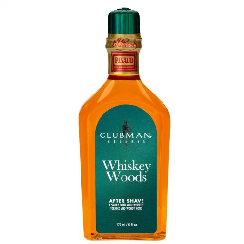 Clubman Whiskey Woods