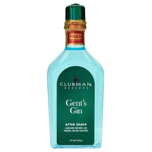 Clubman Gent's Gin
