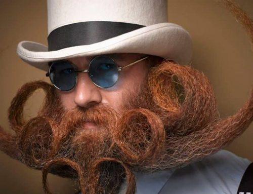 14 curiosità sui baffi che non conoscevi