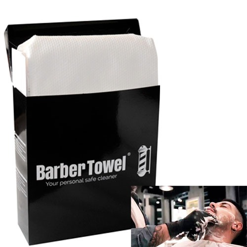 Barber Towel Professionale